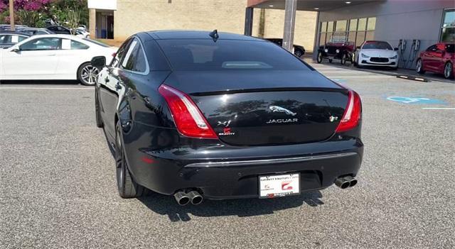 2014 Jaguar Xjr Base Stock V58792 For Sale Near Roswell