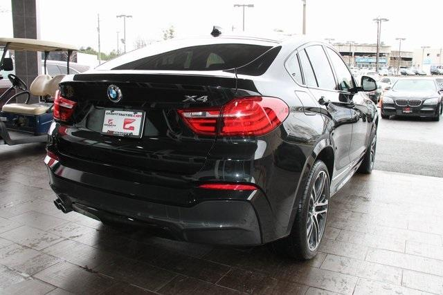 Used 2017 BMW X4 xDrive28i | Roswell, GA