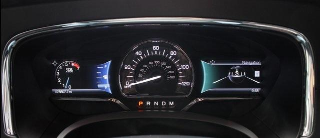 2015 Lincoln Navigator Base Stock J03570 For Sale Near