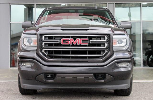 Used 2016 GMC Sierra 1500 Base | Roswell, GA