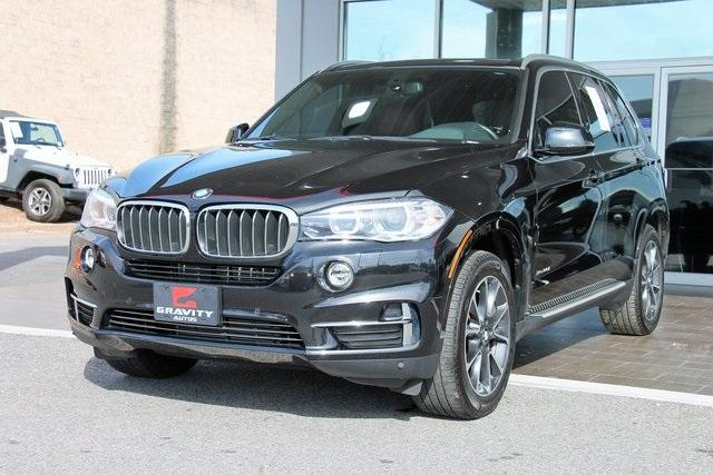 Used 2017 BMW X5 xDrive35i | Roswell, GA