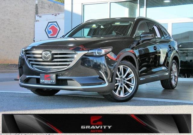 Used 2016 Mazda CX-9 Grand Touring | Roswell, GA