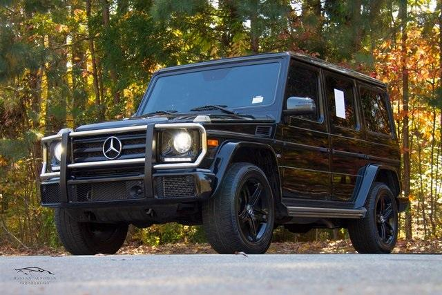 Used 2016 Mercedes-Benz G-Class G 550 | Roswell, GA