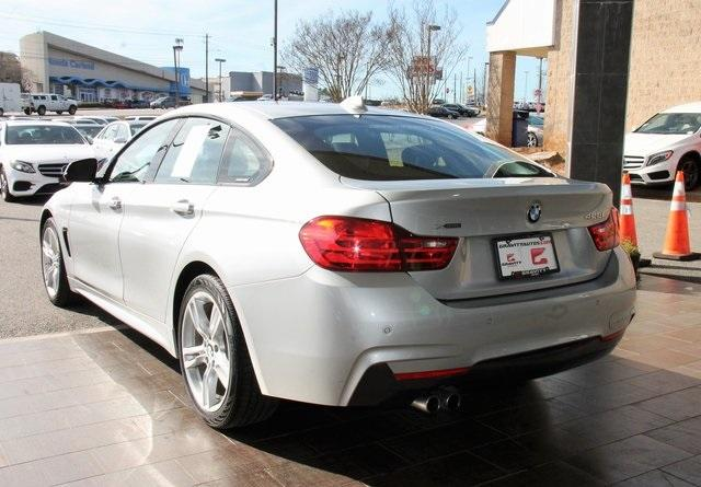 Used 2016 BMW 4 Series 428i xDrive Gran Coupe | Roswell, GA