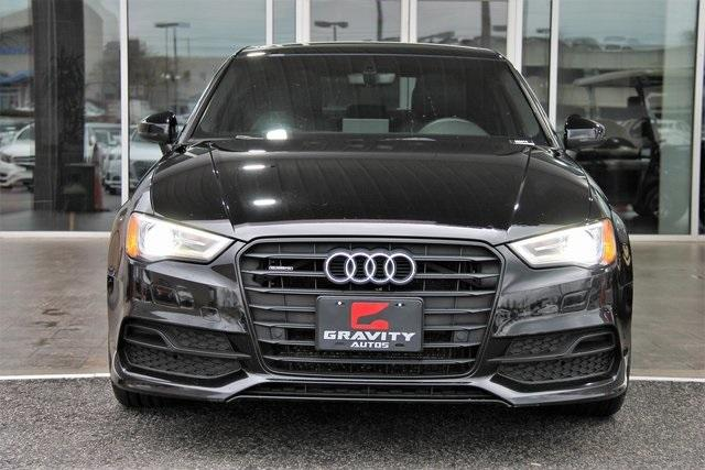 Used 2016 Audi A3 2.0T Premium | Roswell, GA