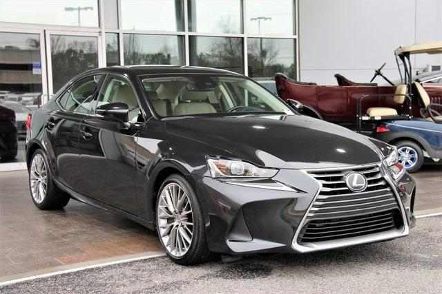 Used 2017 Lexus IS 200t | Roswell, GA