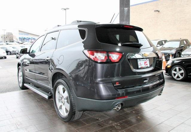 2015 Chevrolet Traverse LTZ Stock # 373401 for sale near ...