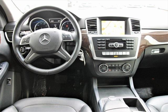 Used 2012 Mercedes-Benz M-Class ML 350 | Roswell, GA
