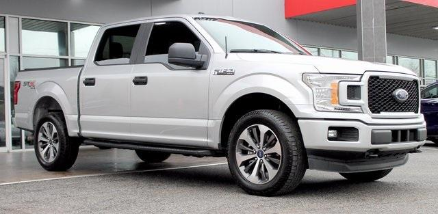 Used 2019 Ford F-150 XLT | Roswell, GA