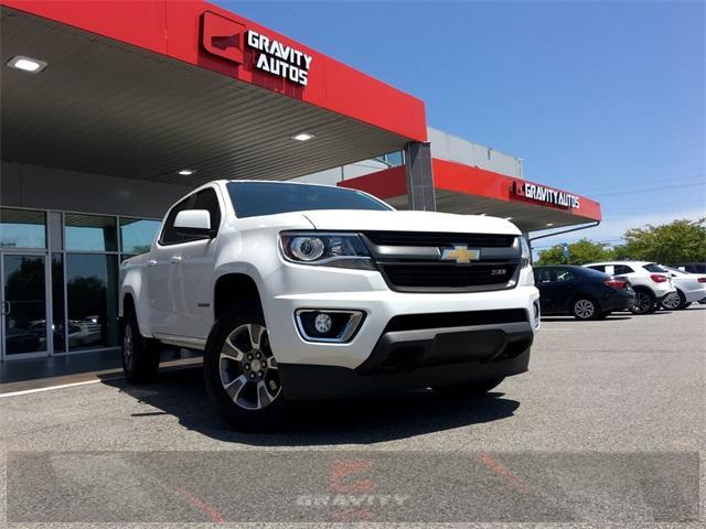 2019 Chevrolet Colorado Z71 Stock # 147478 for sale near ...