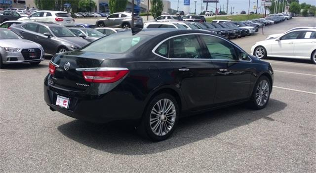 Used 2015 Buick Verano Leather Group | Roswell, GA