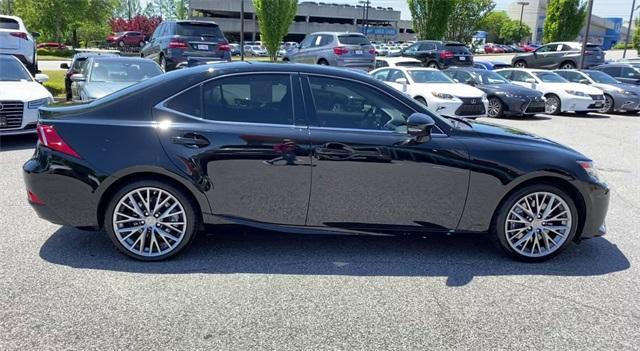 Used 2016 Lexus IS 200t | Roswell, GA