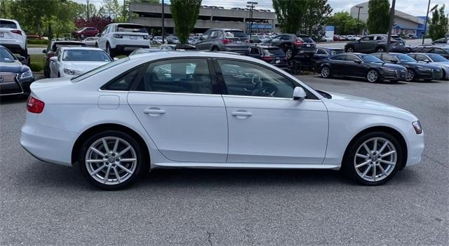 Used 2016 Audi A4 2.0T Premium | Roswell, GA