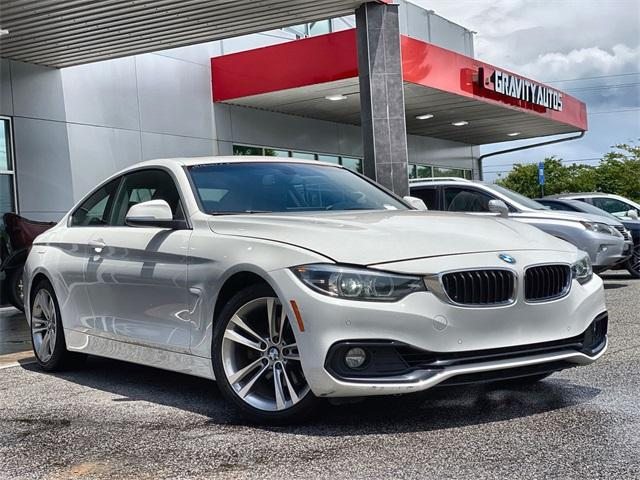 Used 2018 BMW 4 Series 430i | Roswell, GA