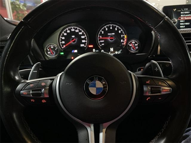 Used 2016 BMW M4 Base | Roswell, GA