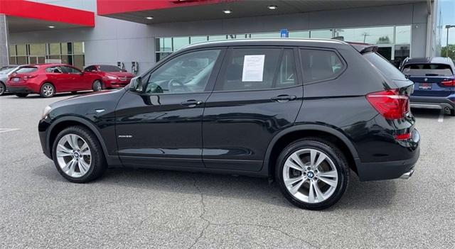 Used 2016 BMW X3 xDrive28i | Roswell, GA