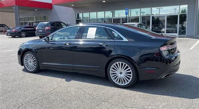 Used 2017 Lincoln MKZ Reserve | Roswell, GA