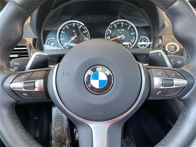Used 2017 BMW 6 Series 640i Gran Coupe | Roswell, GA