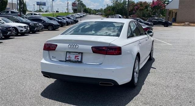 Used 2017 Audi A6 2.0T Premium | Roswell, GA