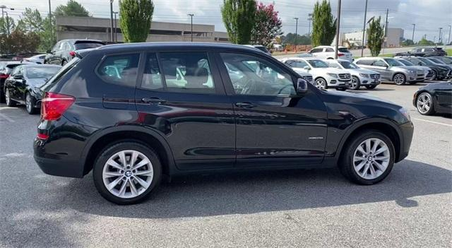 Used 2017 BMW X3 xDrive28i | Roswell, GA