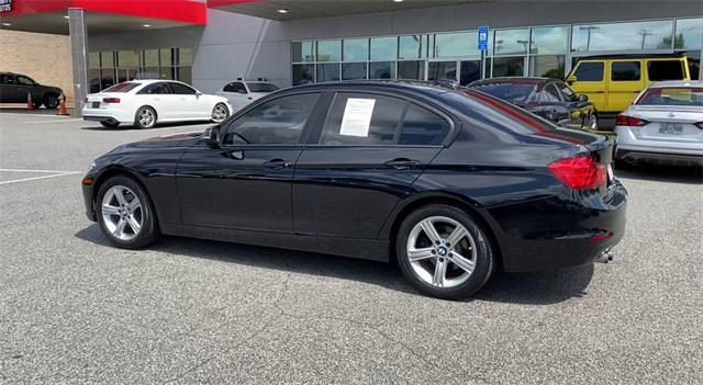 Used 2015 BMW 3 Series 328i xDrive | Roswell, GA
