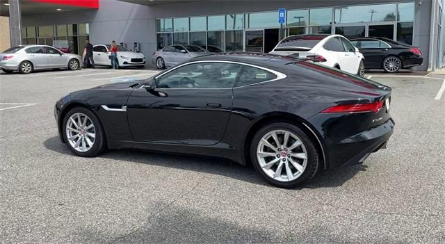 Used 2015 Jaguar F-TYPE Base | Roswell, GA