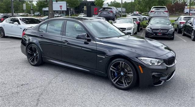 Used 2017 BMW M3 Base | Roswell, GA