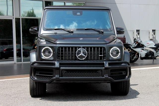 Used 2020 Mercedes-Benz G-Class G 63 AMG | Roswell, GA