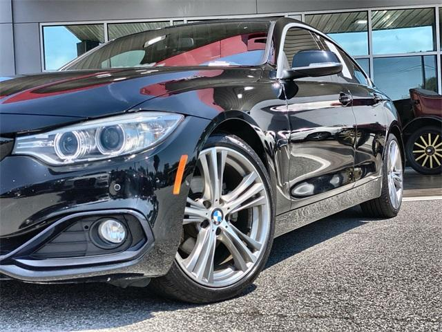 Used 2017 BMW 4 Series 430i Gran Coupe | Roswell, GA