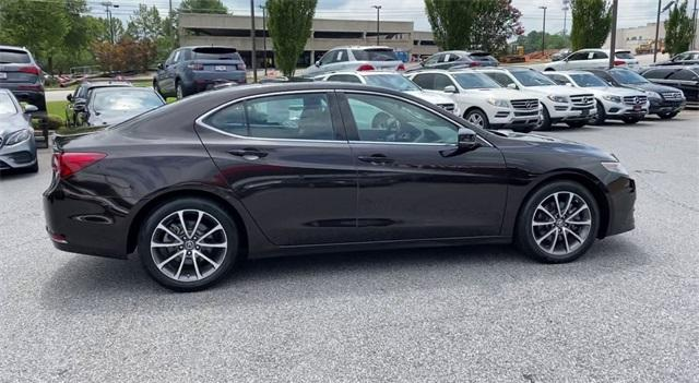 Used 2017 Acura TLX 3.5L V6 | Roswell, GA