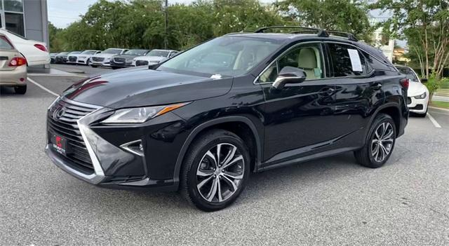 Used 2017 Lexus RX 350 | Roswell, GA