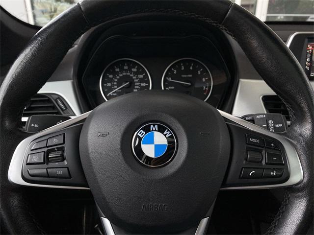 Used 2017 BMW X1 xDrive28i | Roswell, GA