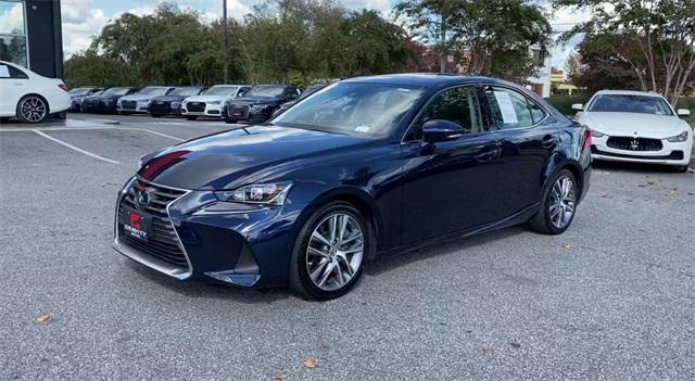 Used 2019 Lexus IS 300 | Roswell, GA