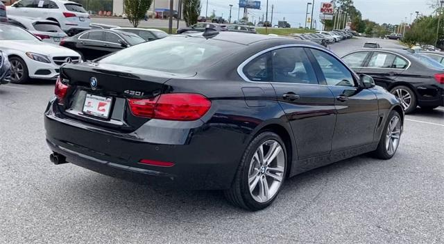 Used 2017 BMW 4 Series 430i xDrive Gran Coupe | Roswell, GA
