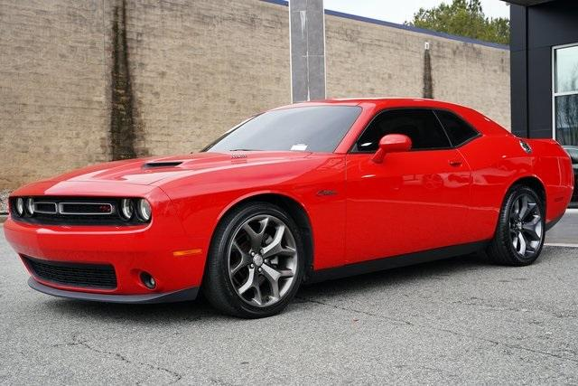 Used 2015 Dodge Challenger R/T | Roswell, GA