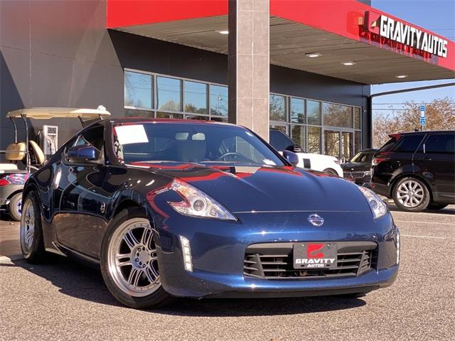 Used 2015 Nissan 370Z Base | Roswell, GA