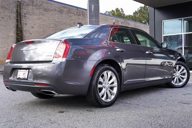 Used 2019 Chrysler 300 Limited | Roswell, GA