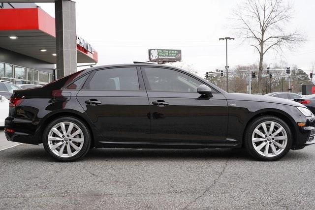 Used 2018 Audi A4 2.0T | Roswell, GA