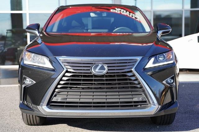Used 2018 Lexus RX 350 | Roswell, GA