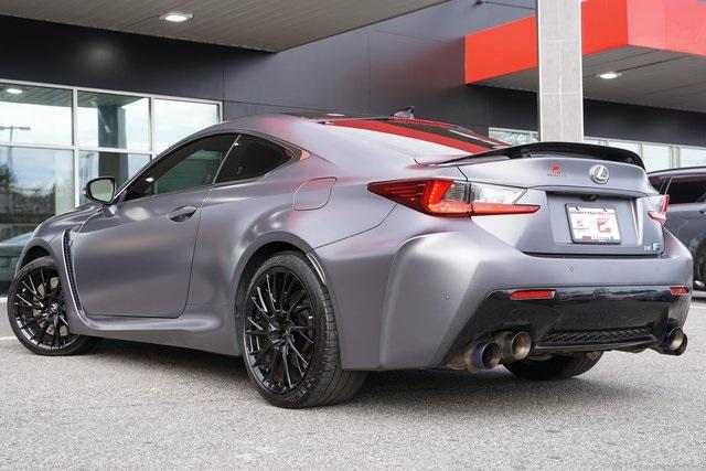 Used 2019 Lexus RC F | Roswell, GA