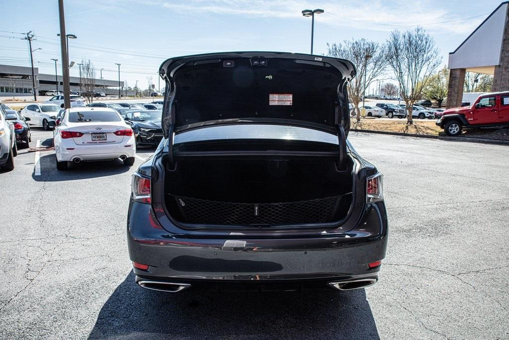 Used 2017 Lexus GS 350 F Sport | Roswell, GA
