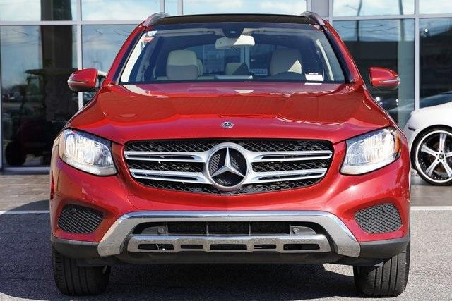 Used 2018 Mercedes-Benz GLC GLC 300 | Roswell, GA