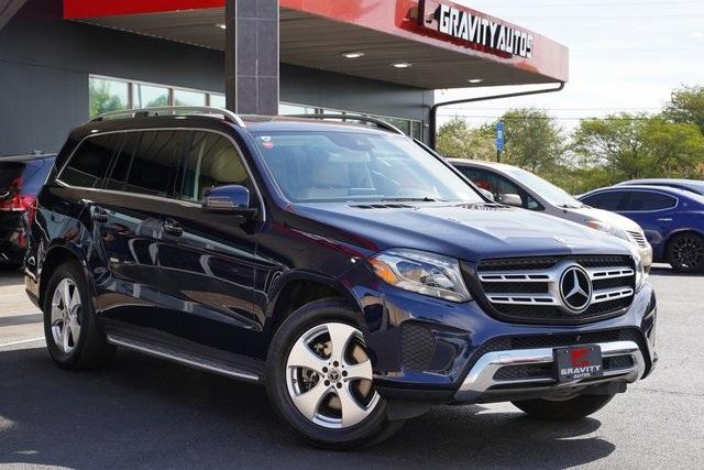 Used 2018 Mercedes-Benz GLS GLS 450 | Roswell, GA