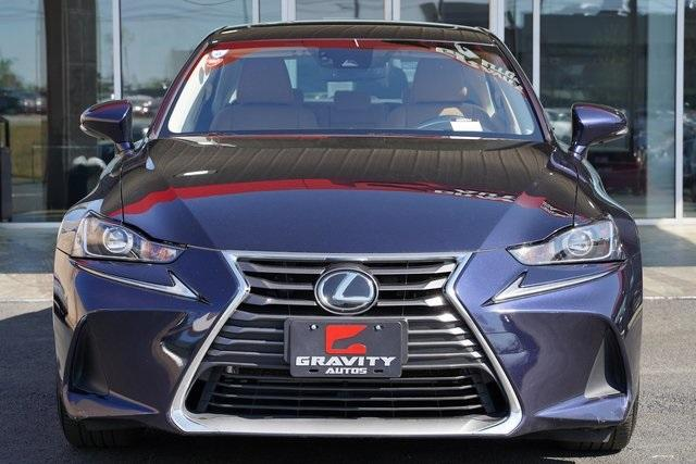 Used 2018 Lexus IS 300 | Roswell, GA