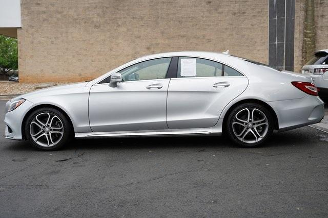 Used 2016 Mercedes-Benz CLS CLS 400 | Roswell, GA