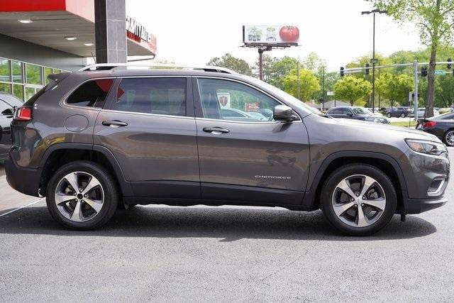 Used 2020 Jeep Cherokee Limited | Roswell, GA