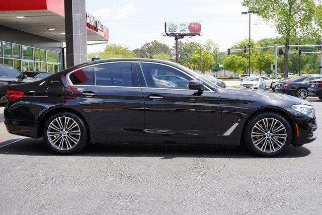 Used 2018 BMW 5 Series 530e iPerformance | Roswell, GA