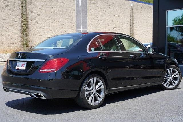 Used 2016 Mercedes-Benz C-Class C 300 | Roswell, GA