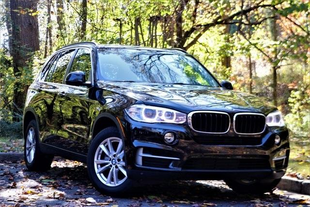 Used 2014 BMW X5 sDrive35i | Roswell, GA