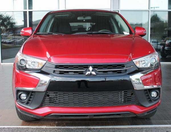 Used 2019 Mitsubishi Outlander Sport ES for sale $15,992 at Gravity Autos in Roswell GA 30076 4